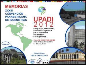 Convención UPADI 2012